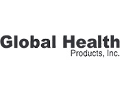 Global Health Products logo