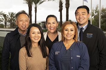 Sharp Chula Vista Medical Center Pharmacy and Emergency Department Opioid Stewardship Team